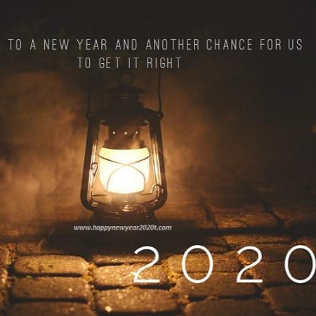 Happy New Year 2020 Whatsapp Dp Images Mirchistatus