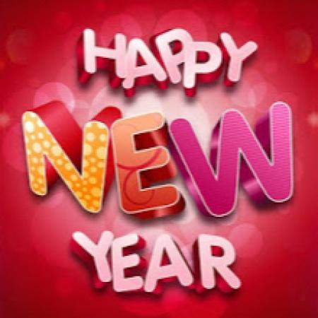 Best Happy New Year 2020 3d Wallpapers Mirchistatus