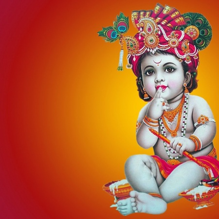 lord krishna images for whatsapp