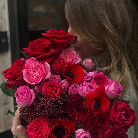 Fb Red Roses Dp Images Mirchistatus