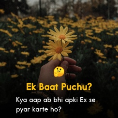 Shayari Lines Dp Status Tera Sath | Mirchistatus